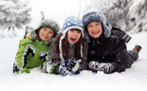 Детский отдых на зимние каникулы в Украине. Топ 5 лучших предложений.