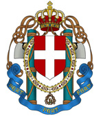 Герб страны Италия