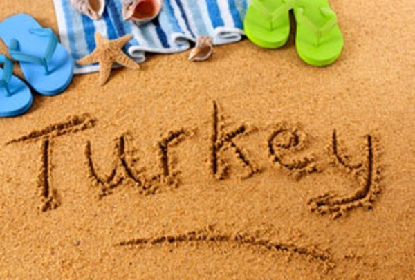 Отдых  для родителей с детьми в Турции лето 2018