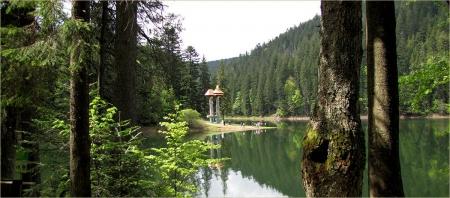 Экскурсионный тур по Закарпатью