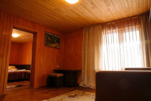 Детский лагерь в Закарпатье