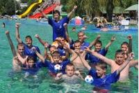 Юношеский футбольный фестиваль в Капошваре - 2018, Венгрия