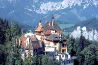 Международный детский лагерь Артек - Semmering в Австрии - 2018