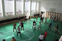 Спортивные сборы в Венгрии 2018-2019