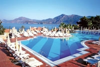 Отдых в Турции с изучением английского языка