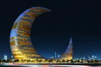 Дубаи - Восточная роскошь ОАЭ
