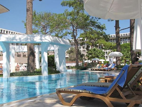 Отель Kilikya Palace -5* в Турции