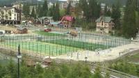 Международный детский центр «Артек-Карпаты», ЛЕСНОЙ