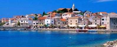 Отдых в Хорватии 2018