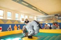 Международный детский лагерь в Австрии 2019