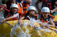 Международный Детский Лагерь в Турции 2018 ROYAL CLUB SAINT TROPEZ - 5*