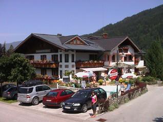 """Международный детский молодежный центр """"PARADISE VACATION"""" в Австрии"""