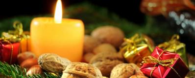 Новогодние узоры Тернопольщины